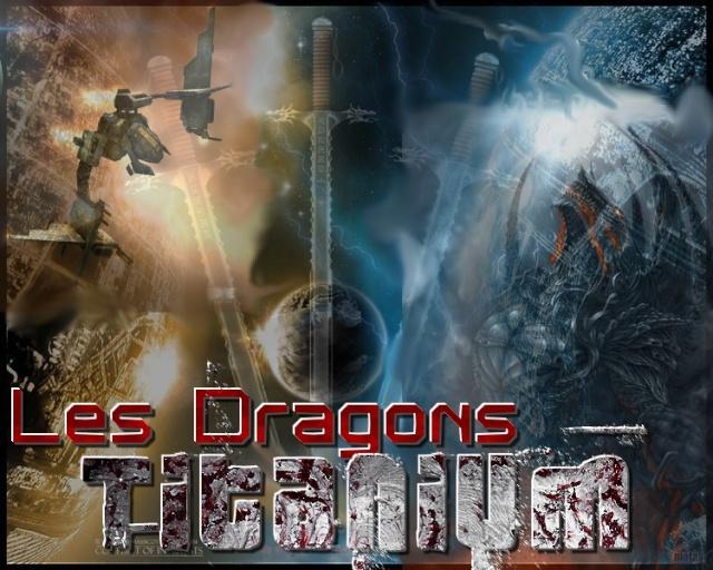 Bienvenue chez les dragons