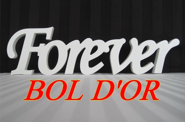 Bol d'Or Forever