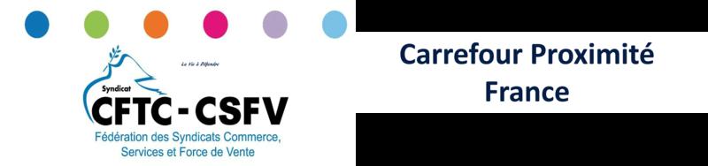 Forum des salariés de Carrefour Proximité France