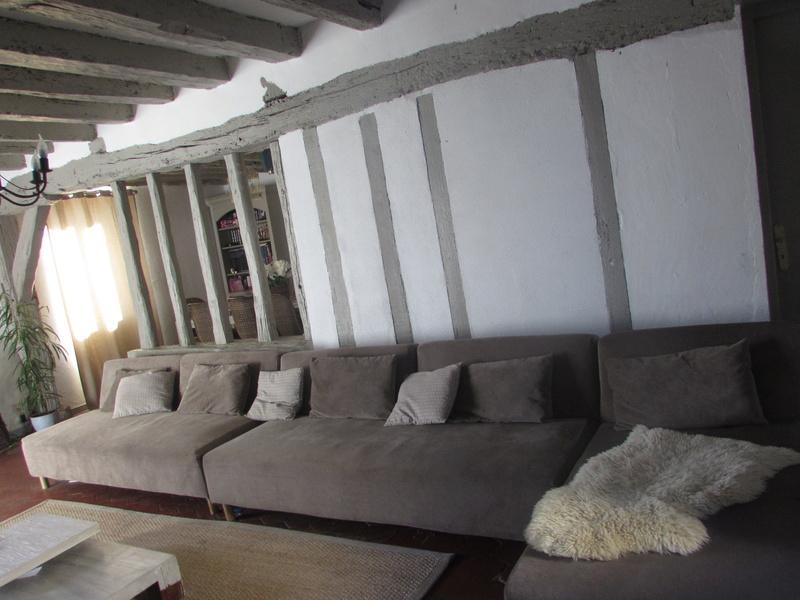 donner du pep 39 s un salon. Black Bedroom Furniture Sets. Home Design Ideas