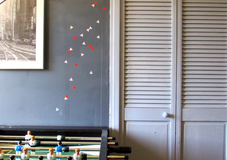 Help pour assortir une peinture au carrelage gatsby for Carrelage gatsby