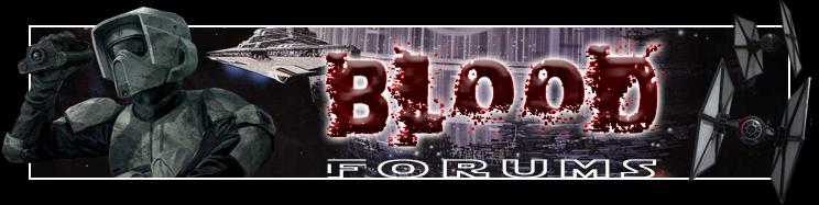 Blood - A SWG Guild Forum