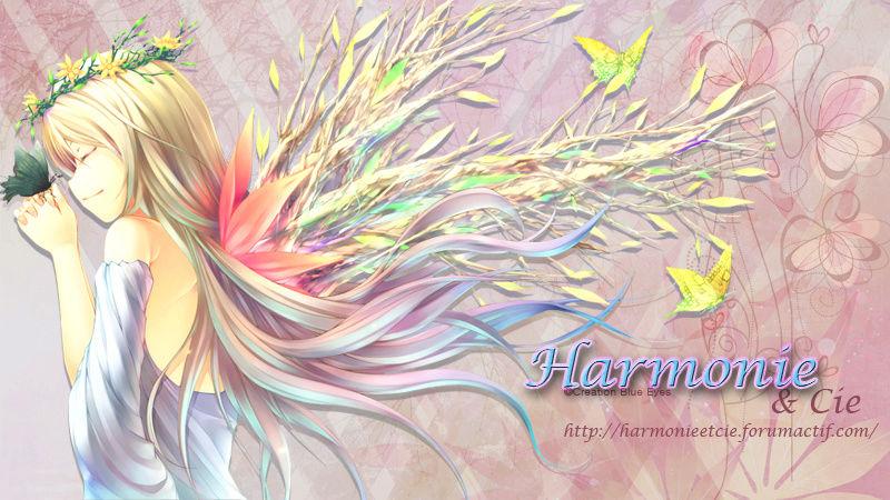 Harmonie et cie
