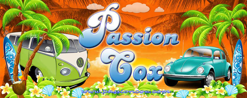 Passion cox & d�riv�s