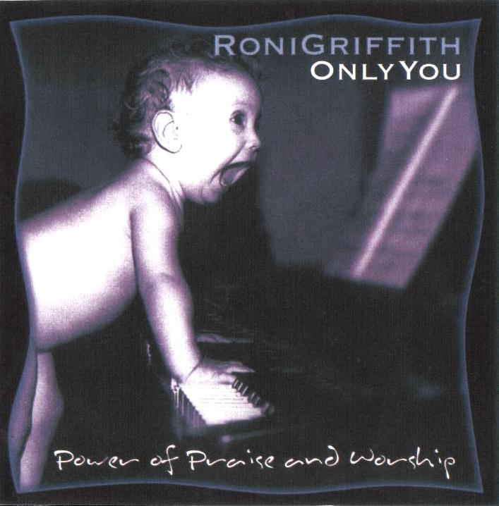 Roni Griffith - Only You (Promo CD)