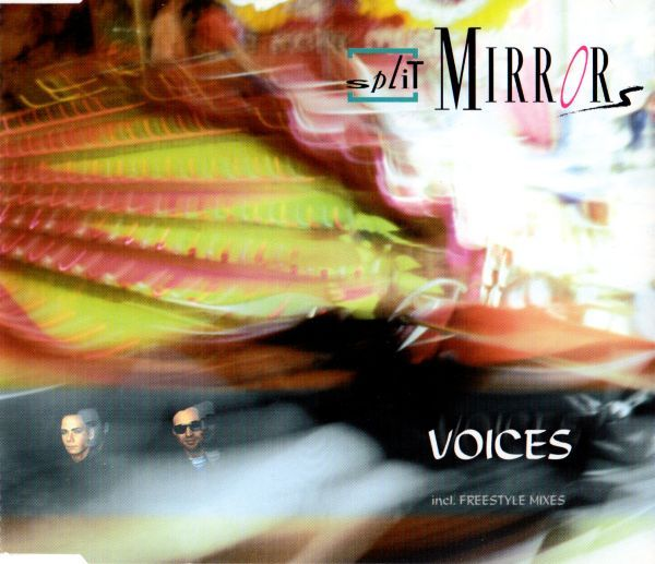 Split Mirrors - Voices
