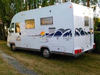 fourgons aménagés et camping cars tout types