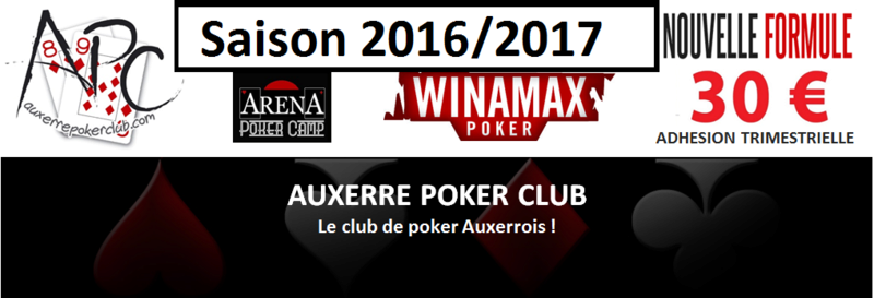 AUXERRE POKER CLUB