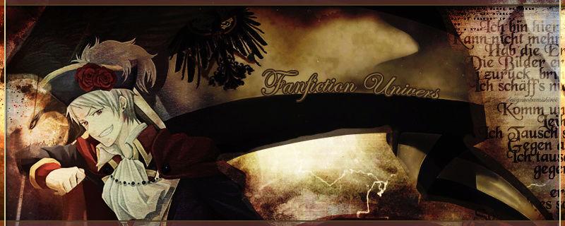 Fanfiction-création