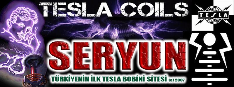 SERYUN - T�RK�YE'N�N �LK TESLA BOB�N� S�TES�
