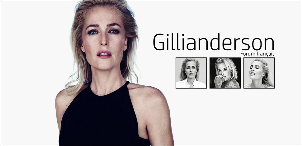 Gillianderson