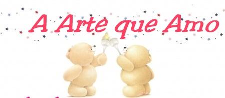 Ponto de Cruz - A Arte que Eu Amo
