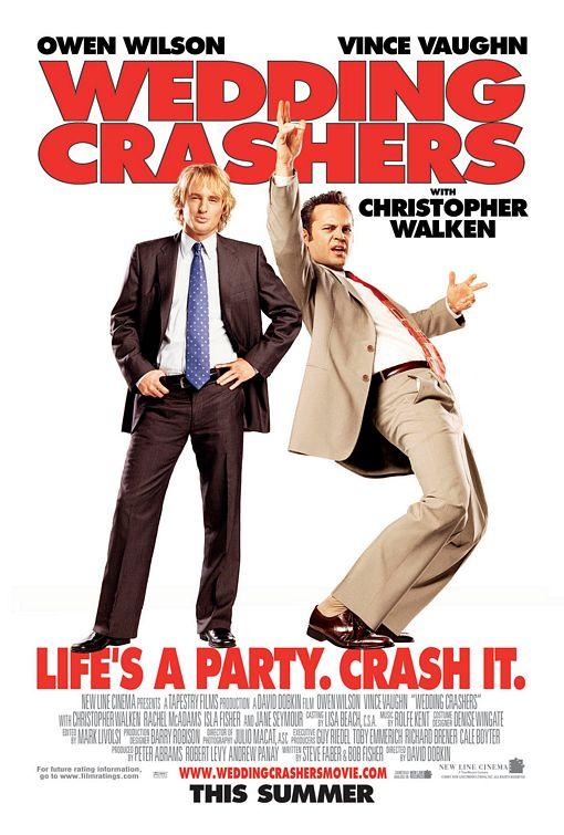 مشاهدة وتحميل فيلم Wedding Crashers 2005 720p Bluray مترجم اون لاين
