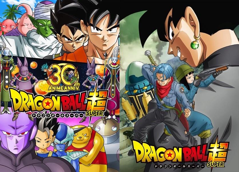 Dragon Ball Super, Manga, Actu Manga, Actu Japanime, Japanime, Toyotarō, Toei Animation,