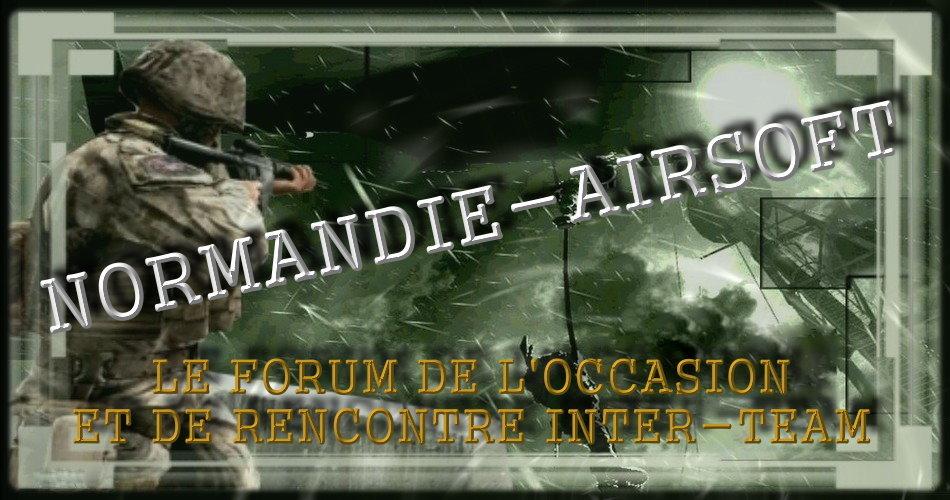 Normandie Airsoft
