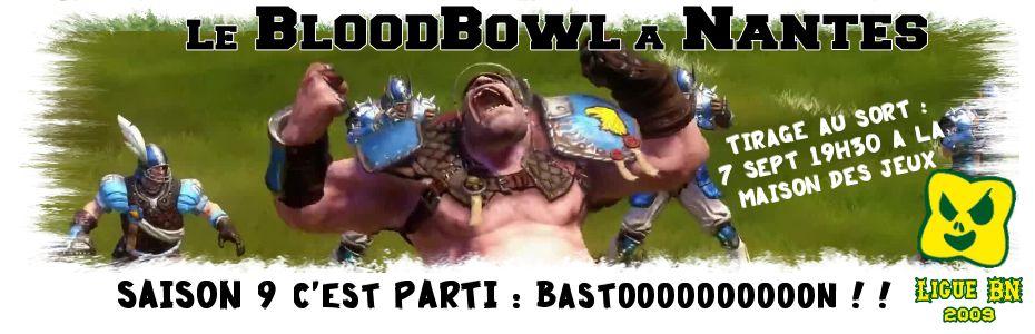 Forum du Bloodbowl à Nantes