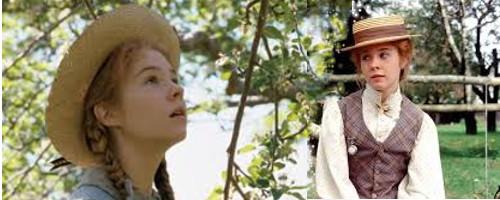 Look at my swoon octobre 2016 page 11 for Anne la maison aux pignons verts film