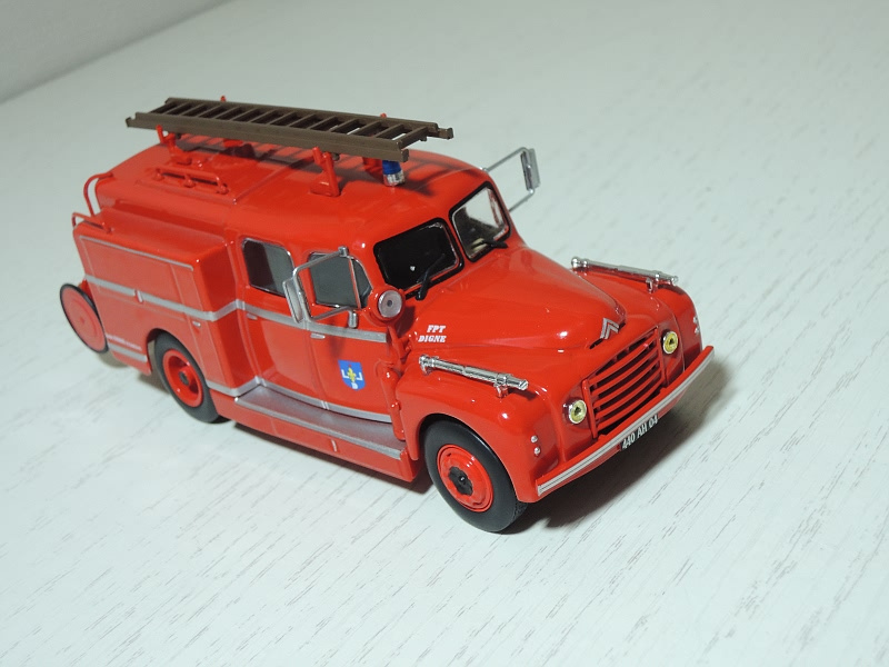 collection pompier voiture camion 1 43 page 398 1 43 me mod lisme et mod les. Black Bedroom Furniture Sets. Home Design Ideas