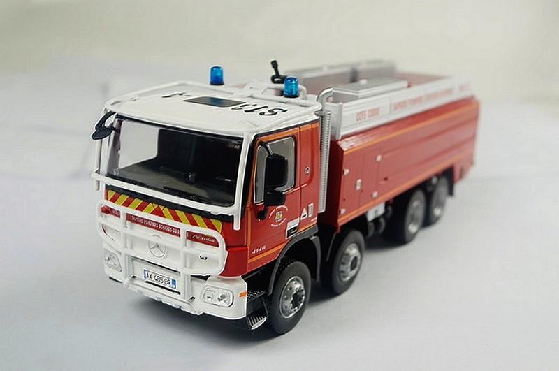 collection pompier voiture camion 1 43 page 410 1 43 me mod lisme et mod les. Black Bedroom Furniture Sets. Home Design Ideas