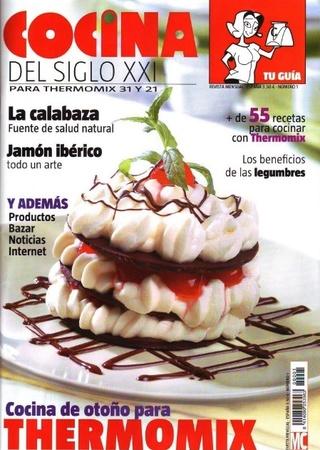 Cocina del siglo xxi oton o thermomix pdf descargar gratis for Enciclopedia de cocina pdf