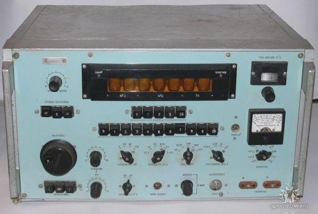 Р-399а с платой 15м