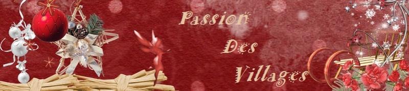 Passion-Des-Villages.com