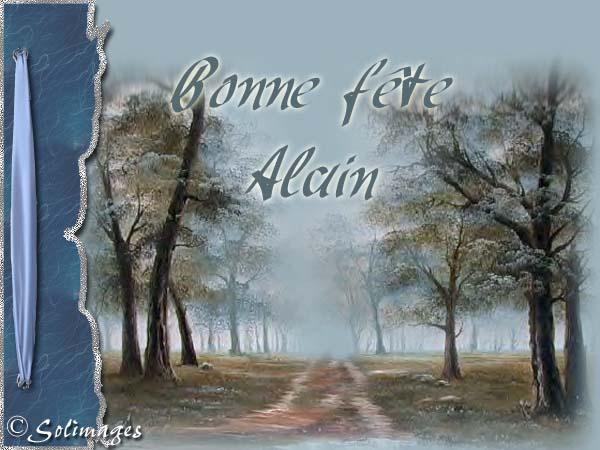 """Résultat de recherche d'images pour """"bonne fête Alain"""""""