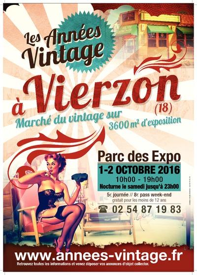 """Résultat de recherche d'images pour """"vierzon les années vintage"""""""