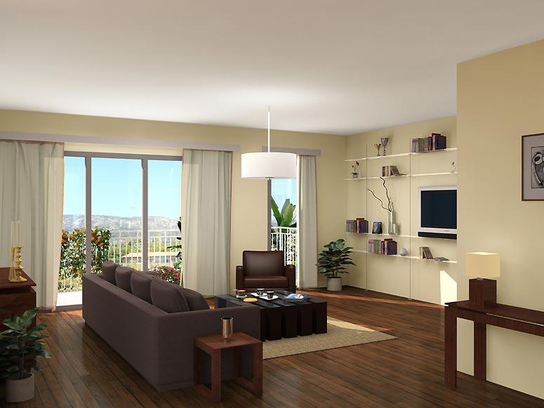Proposition De Decoration D Interieur Appartement