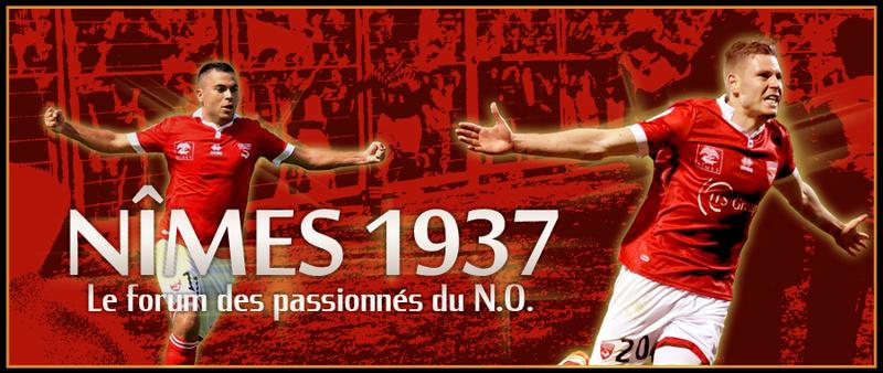 Nîmes 1937