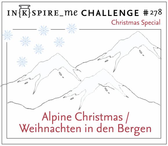 In{k}spire_me Christmas Challenge #278