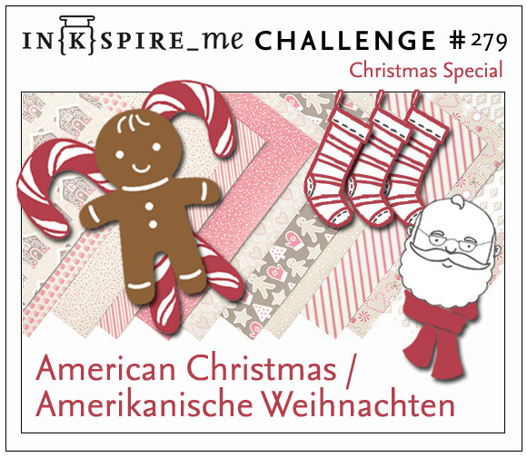 Christmas Challenge, In{k}spire_me #279