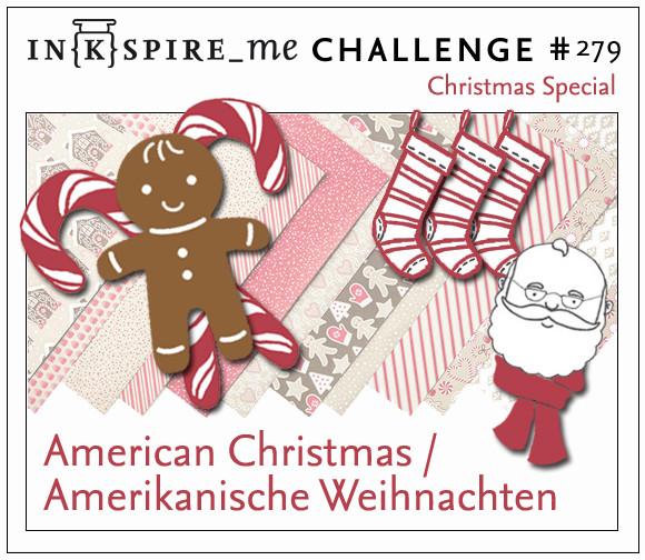 Christmas Challenge, In{k}spire_me #279
