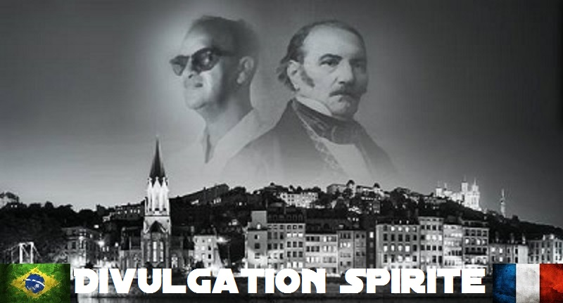 Divulgation Spirite (Spiritisme)