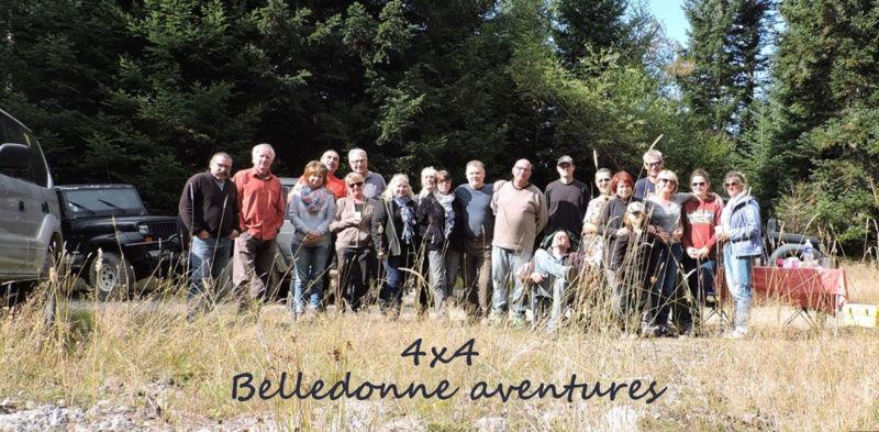 Belledonne Aventures