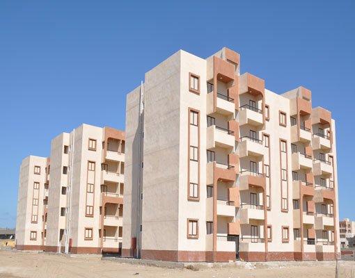 تفاصيل وحدات الإسكان المدعوم بـ21 محافظة