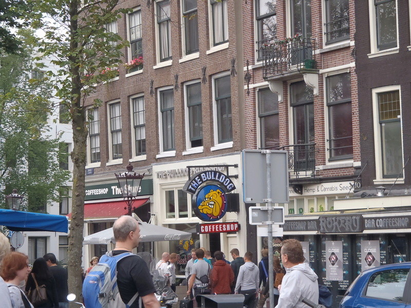 de retour d 39 amsterdam