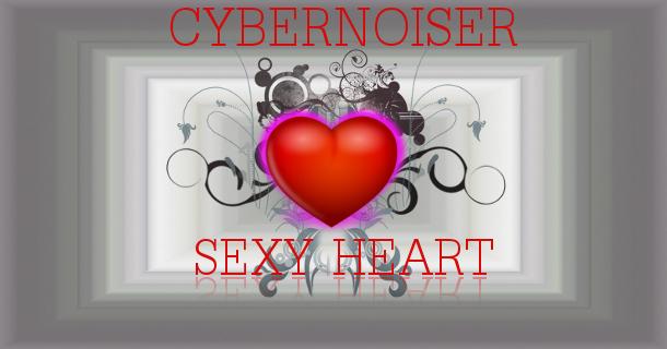 EP Sexy Heart