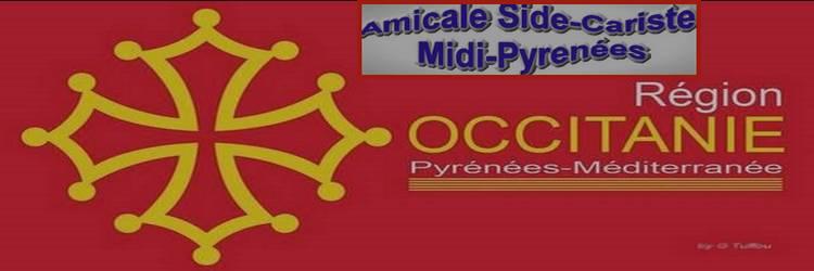 Amicale Sidecariste Languedoc-Roussillon Midi-Pyrénées