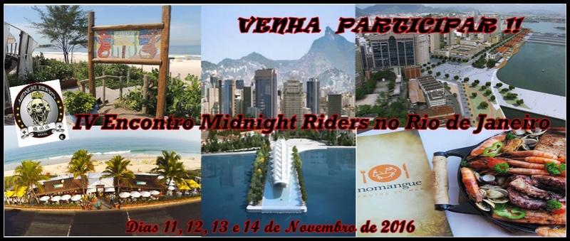 Fórum Midnight Riders