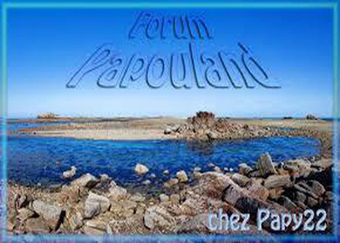 Papouland chez Papy22