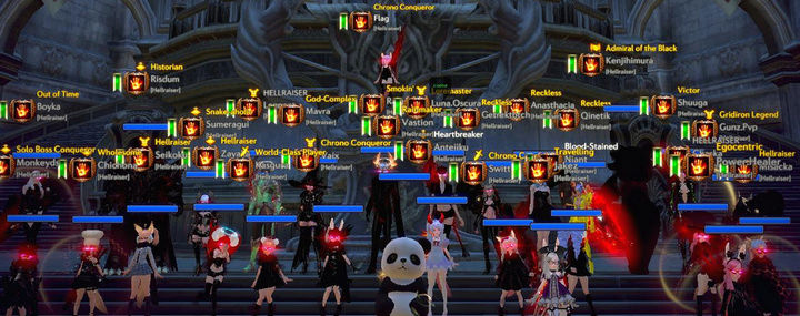 Hellraiser Guild