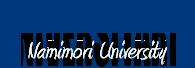 Universitario(a)