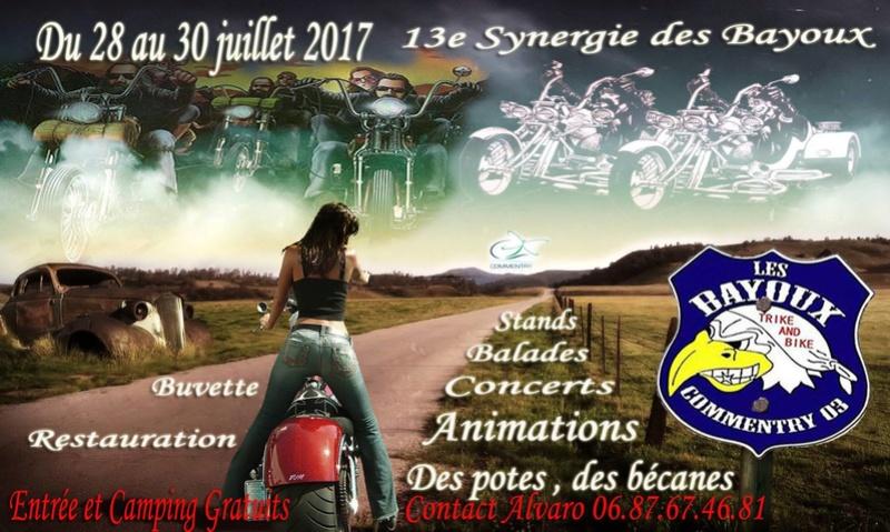 """Résultat de recherche d'images pour """"13 synergie des bayoux"""""""