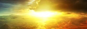 L'Archipel du Soleil Couchant