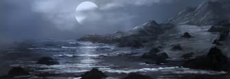 La Mer des Songes