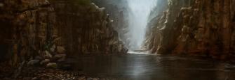 Le Ruisseau des Panthères