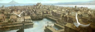 Le Port de Linya