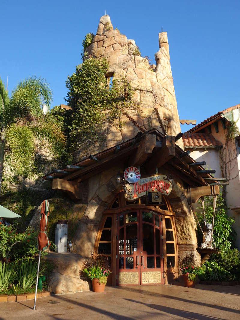 Hotel Proche Disney A Pied