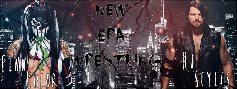 New.era.wrestling